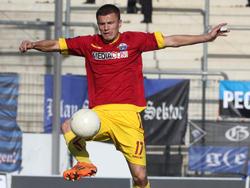 Zlatko Dedič verlässt den SC Paderborn