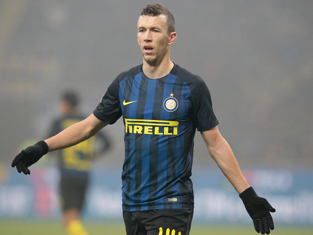Ivan Perišić (Inter Mailand)