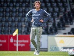 Oliver Zapel ist neuer Trainer bei Werder II