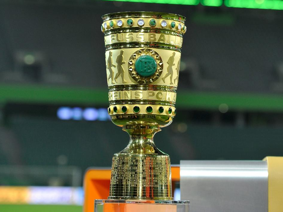 dfb olympia 2019