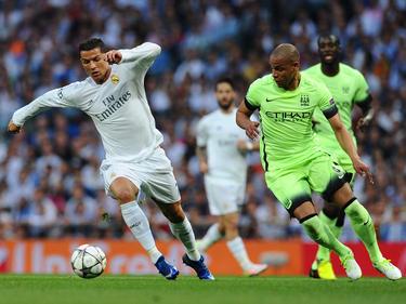 Ronaldo tendrá que cuidarse mucho para llegar en condiciones a Milán. (Foto: Imago)