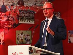 Karl-Heinz Rummenigge hat die englischen Klubs scharf kritisiert