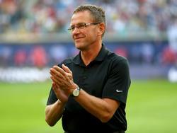 RB Leipzig bekommt ein Freizeichen von der UEFA