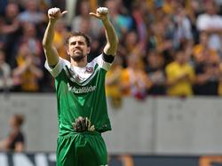 Benjamin Kirsten setzt seine Karriere bei Lok Leipzig fort