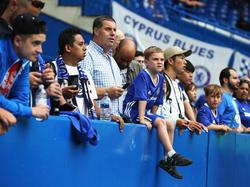 Missbrauchsskandal: Ex-Spieler beschuldigt FC Chelsea