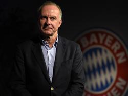 Karl-Heinz Rummenigge beklagt Sittenverfall in der Gesellschaft