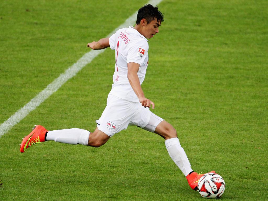 Aue schnappt sich Talent von RB Leipzig