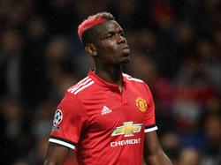 Paul Pogba kehrt wohl in den Kader zurück