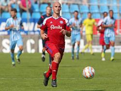 Herrmann bleibt Holstein Kiel erhalten