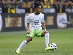 Daniel Didavi hat bisher nur acht Spiele für den VfL Wolfsburg bestritten