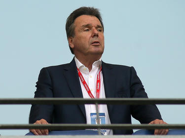 Will die Ruhe bewahren: HSV-Boss Heribert Bruchhagen