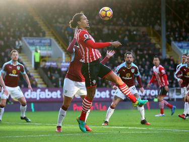 Virgil van Dijk steht vor einem Wechsel zum FC Liverpool