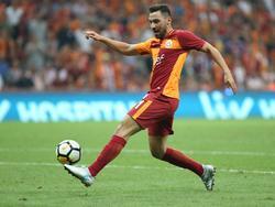 Sinan Gümüş wechselt vorerst nicht in die Bundesliga