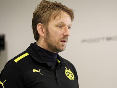 Sven Mislintat wird den BVB wohl verlassen