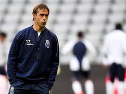 Julen Lopetegui ist neuer Nationaltrainer von Spanien