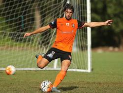 Thomas Broich steht vor seiner siebten Spielzeit in Australien