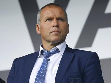 Nico Jan Hoogma kann sich ein Engagement beim HSV gut vorstellen