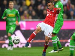 Bayern muss eventuell auf Rafinha verzichten