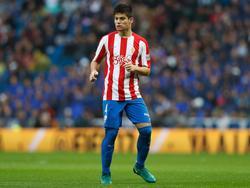 Jorge Meré se marcha a la Bundesliga para seguir progresando. (Foto: Imago)