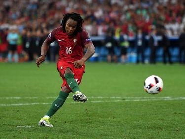 Für Bayern-Chef Rummenigge die richtige Wahl: Portugals Supertalent Renato Sanches