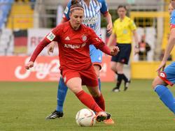 Boquete wechselt von Bayern München nach Paris