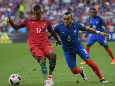 Die beiden EURO-Final-Teilnehmer müssen sich jetzt für die WM 2018 qualifizieren