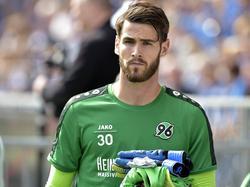 Samuel Şahin-Radlinger ersetzt Philipp Tschauner