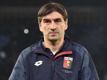 Ivan Jurić ist nicht länger Genoa-Trainer