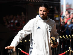Zlatan Ibrahimović kehrt möglicherweise als Trainer nach Manchester zurück