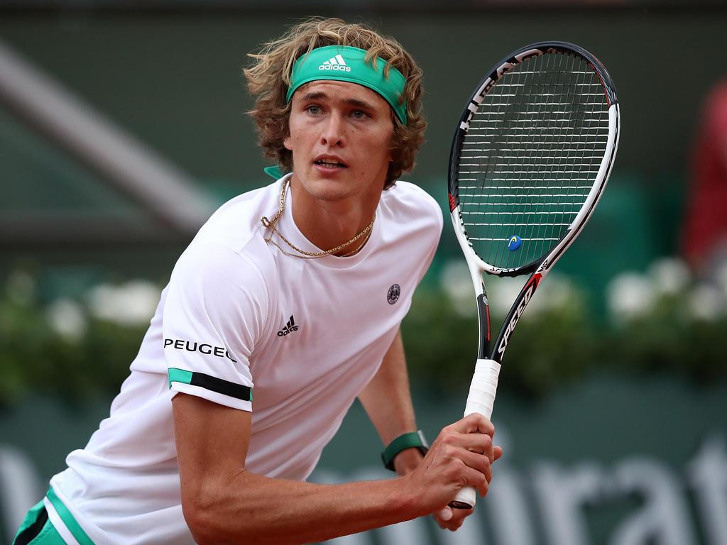 Franzose Pouille gewinnt Stuttgarter Turnier gegen Lopez