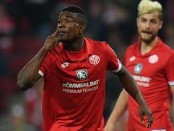 Jhon Córdoba wechselt vom FSV Mainz zum 1. FC Köln