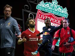 Jürgen Klopp und der FC Liverpool sind noch auf der Suche nach Verstärkungen