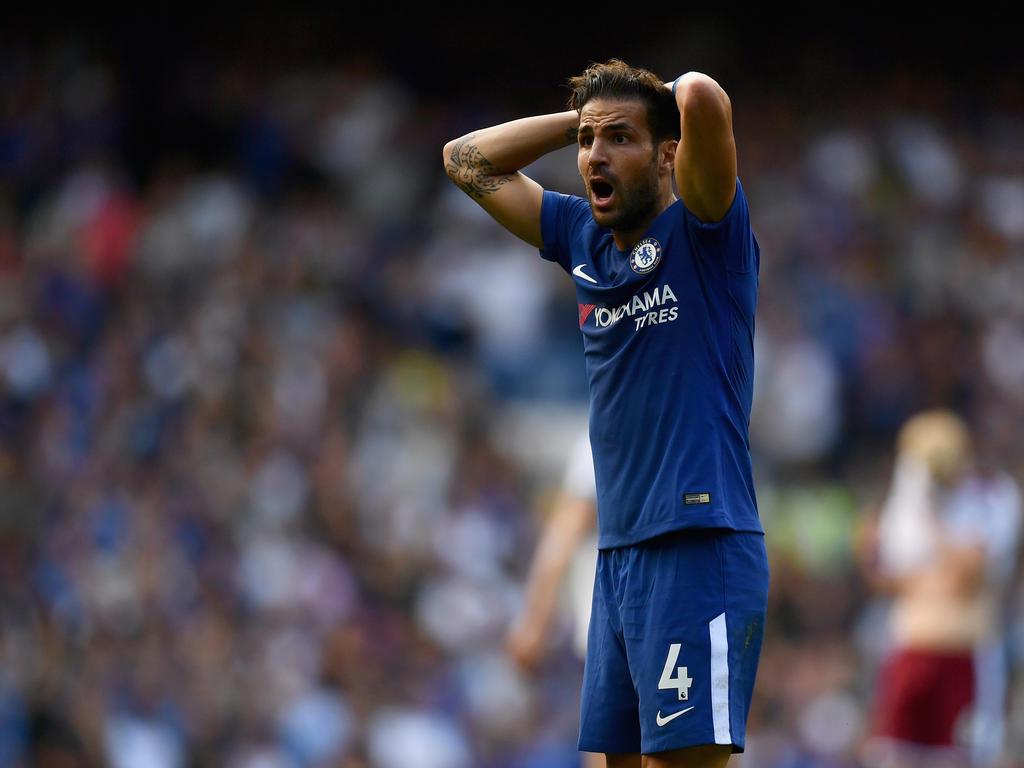 Chelsea kassierte eine überraschende Pleite