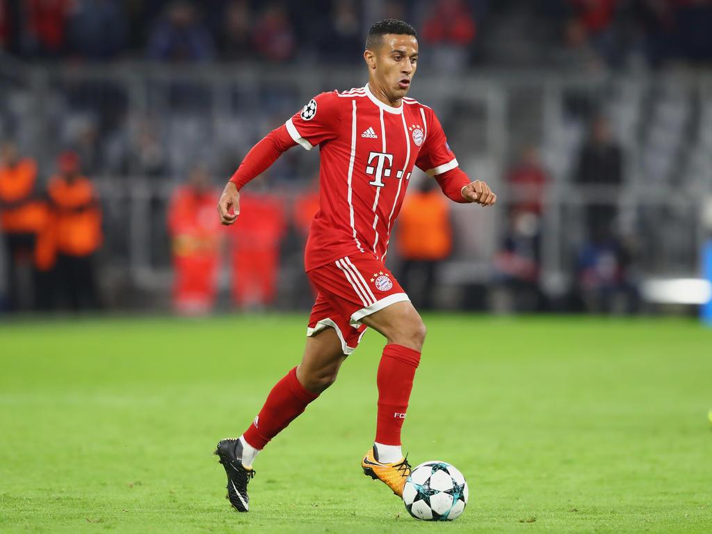 Nach Manuel Neuer verletzt sich auch noch Thiago