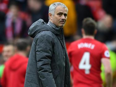 """José Mourinho warnt vor dem """"gefährlichen"""" Rasen in Rostov"""