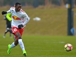 Patson Daka holte Turniersieg und Torjägerkrone beim U20-Afrika-Cup