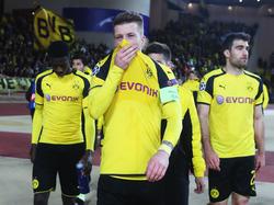 Borussia Dortmund trifft am Wochenende auf Borussia Mönchengladbach