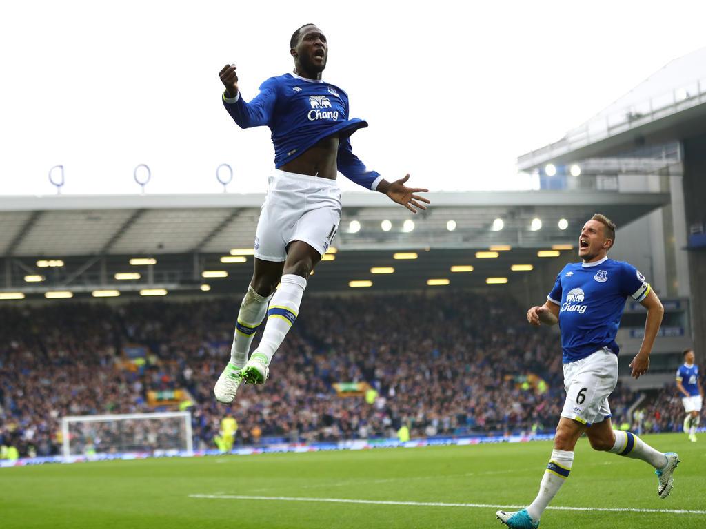 Evertons Lukaku berichtet von Abmachung mit neuem Verein