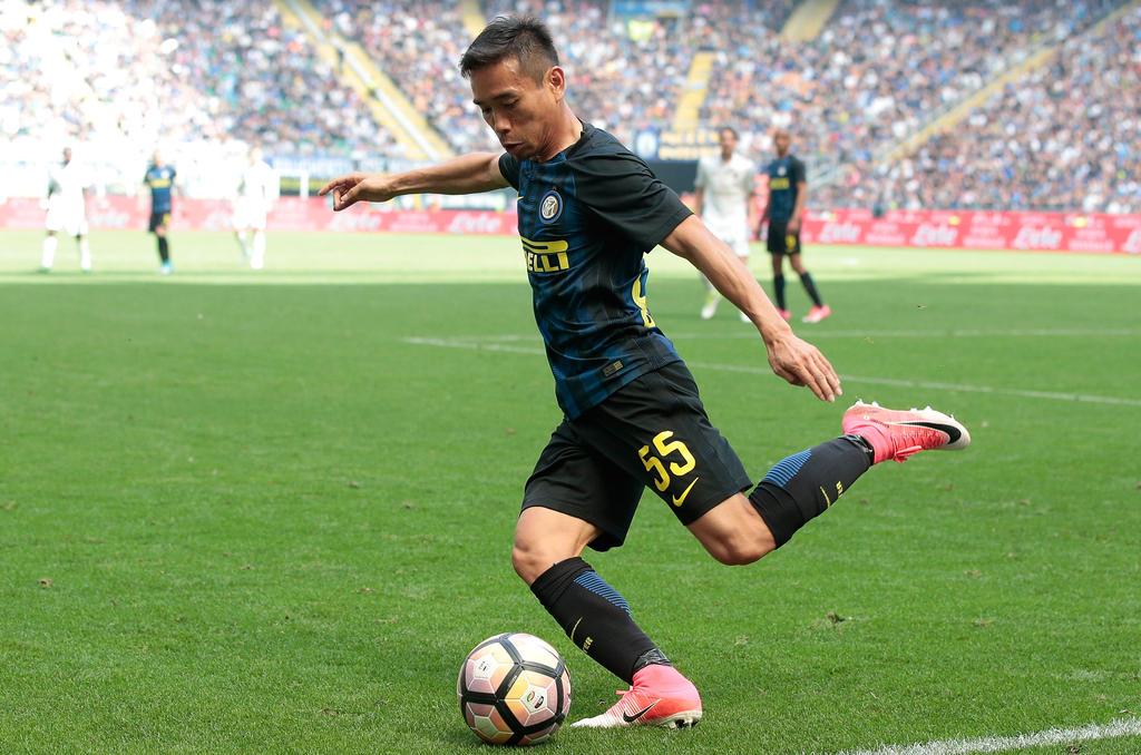 Yuto Nagatomo (Inter Mailand)
