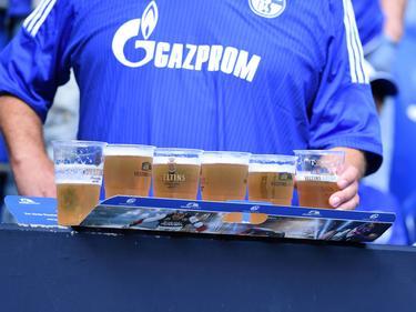 Auf Schalke gibt es am Samstag Freibier