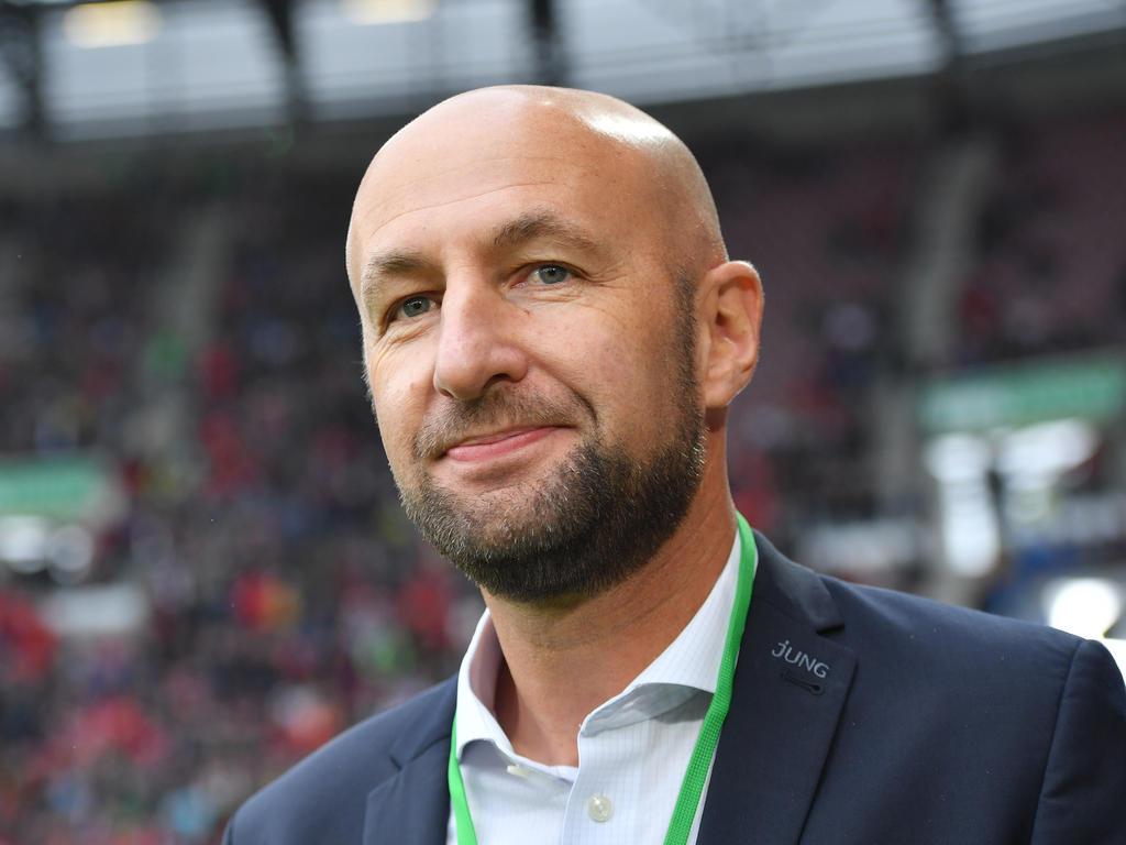 Bundesliga: FCA-Präsident Hofmann über RB Leipzig: 'Dürfen keine Lizenz bekommen'