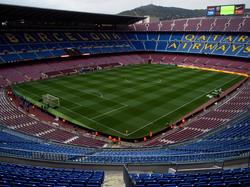 Der FC Barcelona hat seinen Sponsoring-Vertrag verlängert