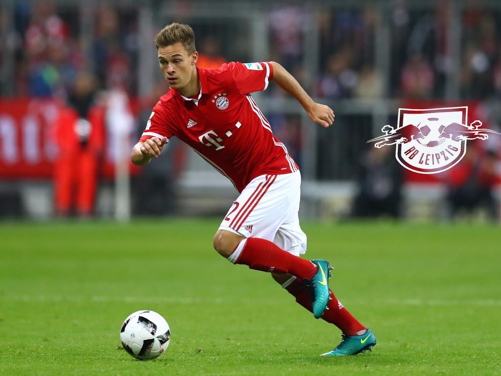 Joshua Kimmich (Bayern München)
