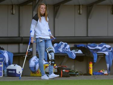 Der MSV Duisburg hat auf die Verletzung von Kämper reagiert