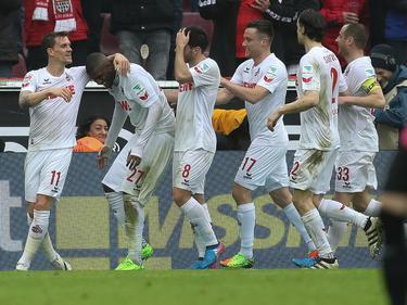 Der 1. FC Köln hat seine Durststrecke in der Bundesliga beendet