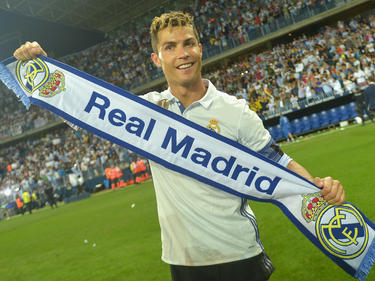 Ronaldo will mit seinem Team in die Geschichte eingehen