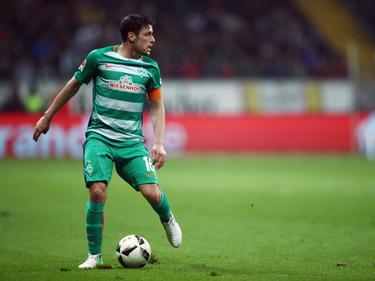 Wechselt Zlatko Junuzović in die Türkei?