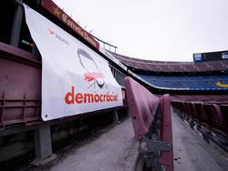 Der FC Barcelona setzt ein starkes Zeichen gegen Polizeigewalt