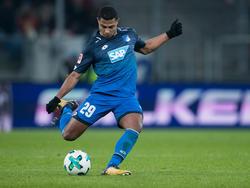 Serge Gnabry wird im Sommer wohl zum FC Bayern München zurückkehren