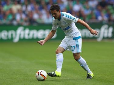 Sascha Riether bleibt bis 2017 Schalker